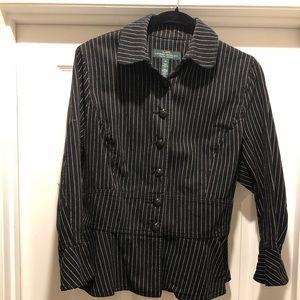 Lauren Jeans Company Ralph Lauren Jacket